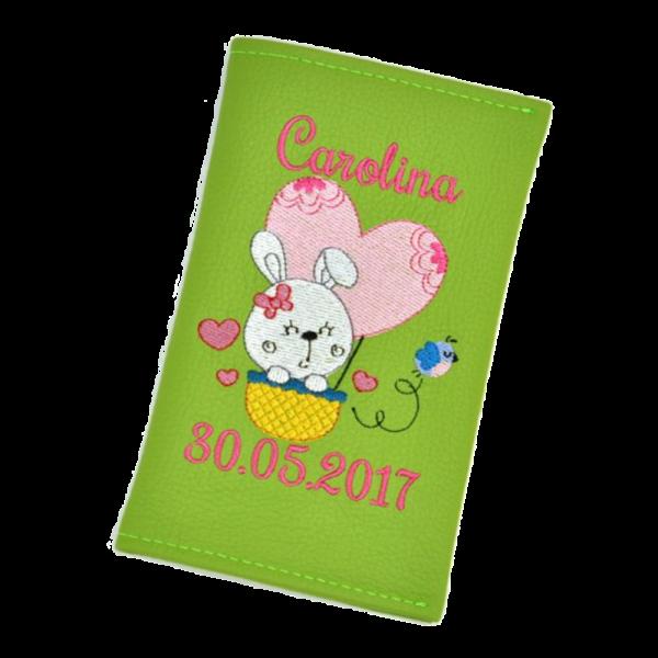 Mutterkidpasshuelle Bunny
