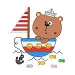 Ahoi bear