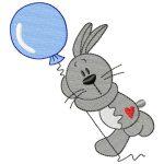 CB bunny